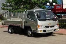 唐骏汽车国四单桥两用燃料货车79-88马力5吨以下(ZB1034BDC3F)