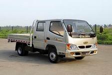唐骏汽车国四单桥两用燃料货车79-88马力5吨以下(ZB1034BSD0F)
