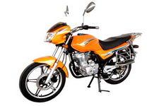 金山牌JS150-6A型两轮摩托车图片