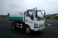 云河集团牌CYH5070ZLJ型自卸式垃圾车