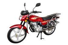 金山牌JS150-2A型两轮摩托车图片