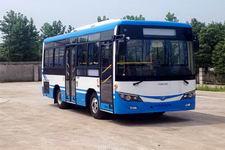 同心牌TX6740GF型城市客车