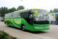 12米 25-55座宇通混合动力客车(ZK6125PHEVPQ1)