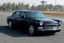 红旗牌CA7600A型轿车图片