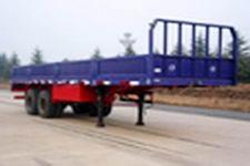 东风牌EQ9260B型半挂运输车图片