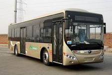 宇通牌ZK6120CHEVNG2型混合动力电动城市客车图片