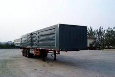 陆锋13米31吨3轴厢式运输半挂车(LST9390XXY)