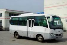 6米|10-19座悦西轻型客车(ZJC6601EQ6)