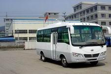 6米|10-19座悦西轻型客车(ZJC6601HF6)