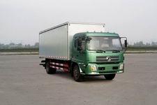 东风商用车国三单桥翼开启厢式运输车160-185马力5-10吨(DFL5120XYKBX1)