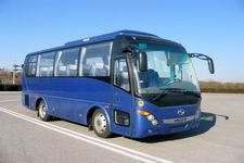 7.9-8米 10-23座金龙客车(KLQ6798QA)