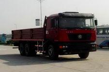 陕汽国三后双桥,后八轮货车336马力13吨(SX1255NR434C)