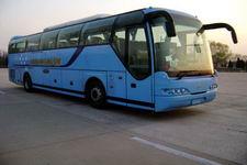 12米|27-59座青年豪华旅游客车(JNP6122DEB)