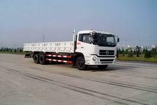 东风国三后双桥,后八轮货车230马力13吨(DFL1250A9)