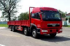 青岛解放国三前四后八平头柴油货车290-340马力15-20吨(CA1310P2K2L7T4EA80)