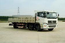 东风国三前四后四货车211马力10吨(DFL1203A)