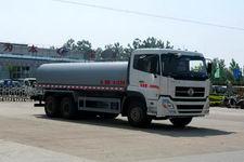 程力威牌CLW5250GSS3型灑水車什么價位
