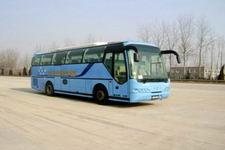 10.5米|27-45座青年豪华旅游客车(JNP6105T)