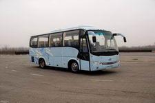 金龙牌KLQ6796E3型旅游客车图片