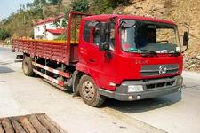 东风国三单桥货车140马力6吨(DFL1120B7)
