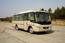 7.5米|24-26座合客客车(HK6758K)