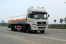 开乐牌AKL5310GHYDFL型化工液体运输车图片