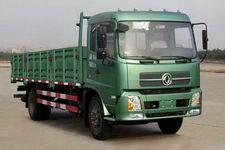 东风国三单桥货车180马力10吨(DFL1160BX)