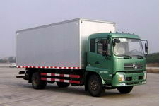 东风商用车国三单桥厢式运输车180-211马力5-10吨(DFL5160XXYBX)