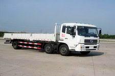 东风国三前四后四货车180马力8吨(DFL1160B)