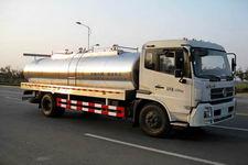新飞牌XKC5120GYSA3型液态食品运输车图片