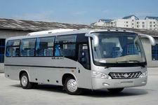8米|24-34座川马客车(CAT6800DEC)