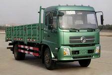 东风国三单桥货车160马力6吨(DFL1120B)