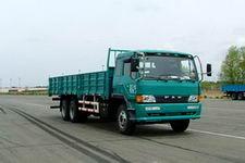 华凯国三后双桥,后八轮货车194马力8吨(MJC1160P1K2L6T1E3-1)