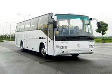 金龙牌KLQ6109QE3型旅游客车图片