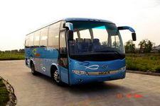 金龙牌KLQ6856QE3型旅游客车图片