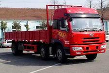 青岛解放国三前四后四平头柴油货车223-265马力15-20吨(CA1251P1K2L7T3EA80)