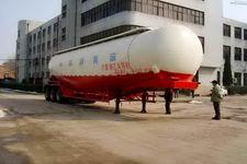 奥斯力牌LQZ9360GFL型粉粒物料运输半挂车