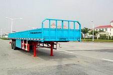 凤凰10米28吨2轴半挂车(FXC9340)
