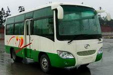 6米|11-19座安源轻型客车(PK6608HQD3)