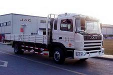 江淮国三单桥货车143马力9吨(HFC1162K1R1T)