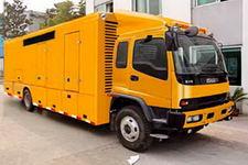 东方牌HZK5160TDY型工程救险车图片