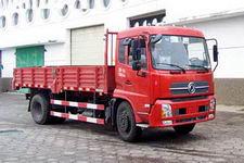 东风国三单桥货车180马力10吨(DFL1160BX2)
