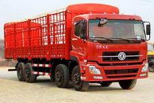 东风商用车国三前四后六仓栅式运输车245-280马力15-20吨(DFL5311CCQA8)