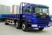 江淮格尔发国三前四后四货车180-211马力10-15吨(HFC1201KR1K3)