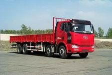 一汽解放国三前四后八平头柴油货车265-314马力20吨以上(CA1310P63K2L6T4E)