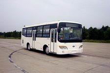7.7米|19-29座合客城市客车(HK6761G1)
