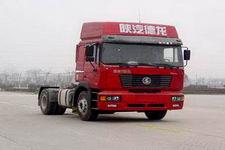 陕汽单桥牵引车307马力(SX4187NR361CK)