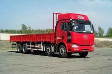 一汽解放国三前四后八平头柴油货车243-295马力20吨以上(CA1310P63K1L6T4E)