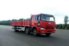 一汽解放国三前四后四平头柴油货车243-276马力15-20吨(CA1250P63K1L6T3E)
