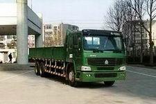 豪泺后双桥,后八轮货车336马力14吨(ZZ1257S4347C)